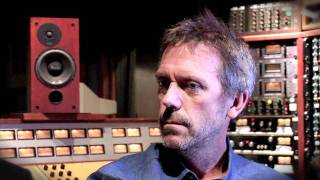 Hugh Laurie - St James Infirmary (The Story Behind the Song)