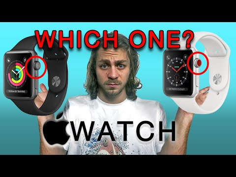 Apple Watch GPS Vs CELLULAR - 3 IMPORTANT Questions To Ask Yourself Before YOU BUY!