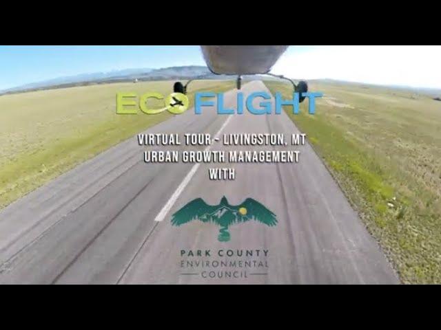 Livingston/Park County Growth, Montana - Virtual Tour