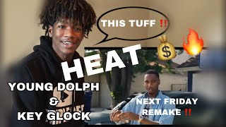 Baby Joker | Young Dolph ft. Key Glock | Next Friday remake ‼️
