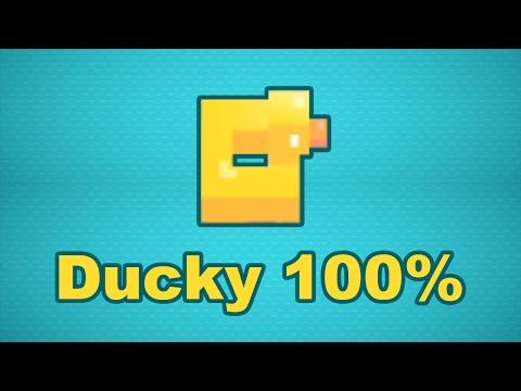 Paper.io - 100% Yellow Ducky