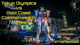 Tokyo Olympics Vs Gold Coast Commonwealth Games - The Feed