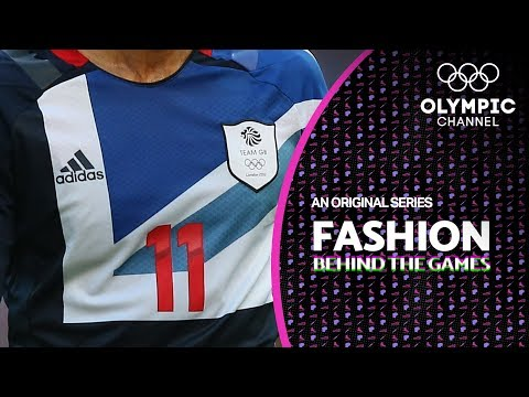 The Stella McCartney Designs for Team GB | Fashion Behind the Games