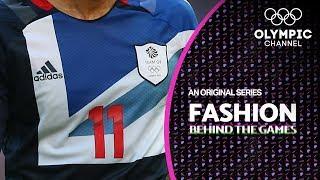 The Stella McCartney Designs for Team GB   Fashion Behind the Games