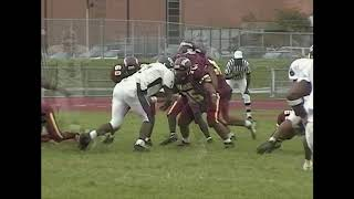 Detroit Central vs Detroit Renaissance | Football | 2002