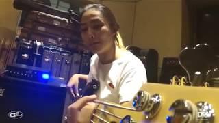 Beraksi / Uptown Funk MASHUP with Wanda Omar and G&L Tribute M2500