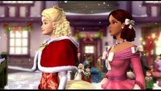 Барби | Рождественская история | 2008