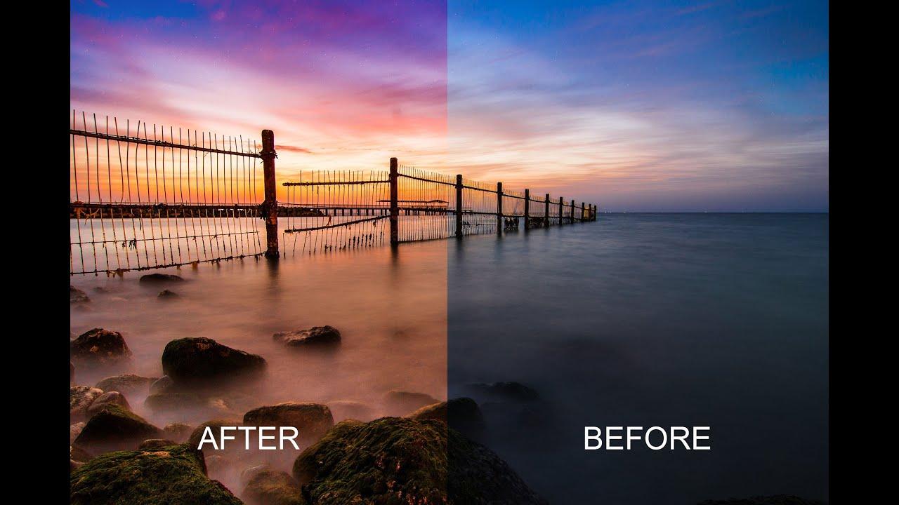 nik color efex pro tutorial