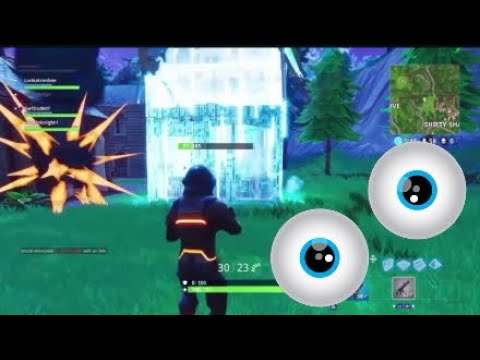 FORTNITE *NEW* UPDATE 3.5 PORT-A-FORT