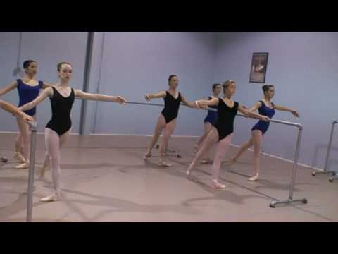 Columbus City Ballet School, USA - Ohio (2)