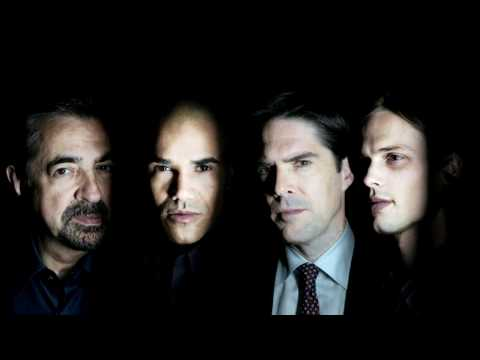 Criminal Minds  You Ask, They Tell: Thomas Gibson