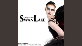 Swan Lake: Act II, No.13 - Dances of the swans - II. Moderato assai