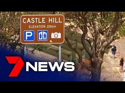 Major Redevelopment In Pipeline For Castle Hill   7NEWS