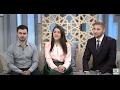 Радио жокеи Ватан седасы Абдулла Аджиосман Фетислям Кишвеев Себия Абибуллаева САБА 13 02 17 mp3