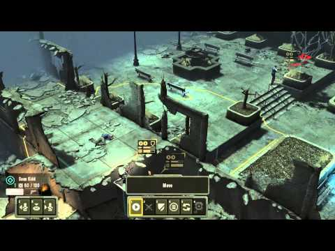 Falling Skies: The Game - Обзор - Прохождение