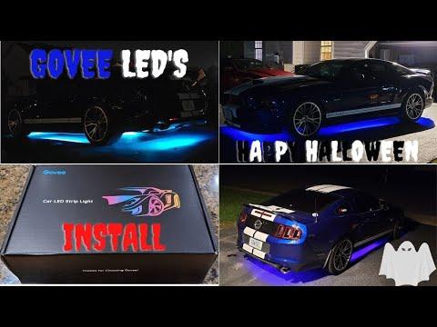 Govee LED Car