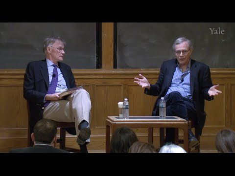 "A Conversation with Eric Foner about ""Gateway to Freedom"""