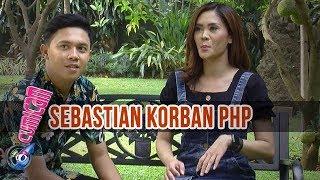Lepas dari Bayang Cakra Khan, Bambang Setiawan Kenalkan 'Sebastian' - Cumicam 19 September 2019