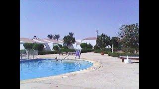 Египет.Отель Шератон Шарм Резорт 5*. Бассейны