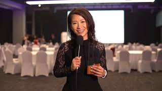 Juliana Lam, Founder & MD of Julius Industries - 2017 GGEF Lifetime Achievement Award Winner