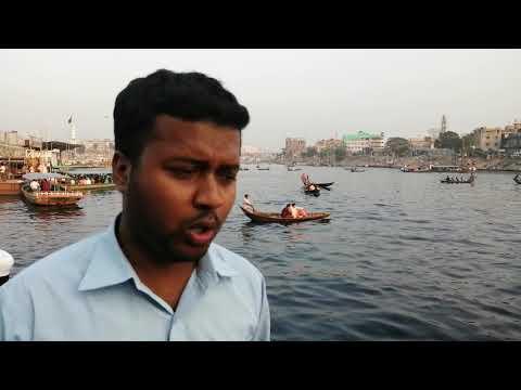 Buriganga Pollution Part 2 | বুড়িগঙ্গা দূষণ পর্ব ২ | Kabir Hossain