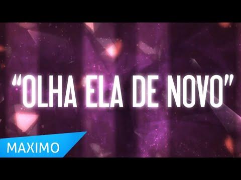 MC Guimê - Olha Ela De Novo (Video E Letra)