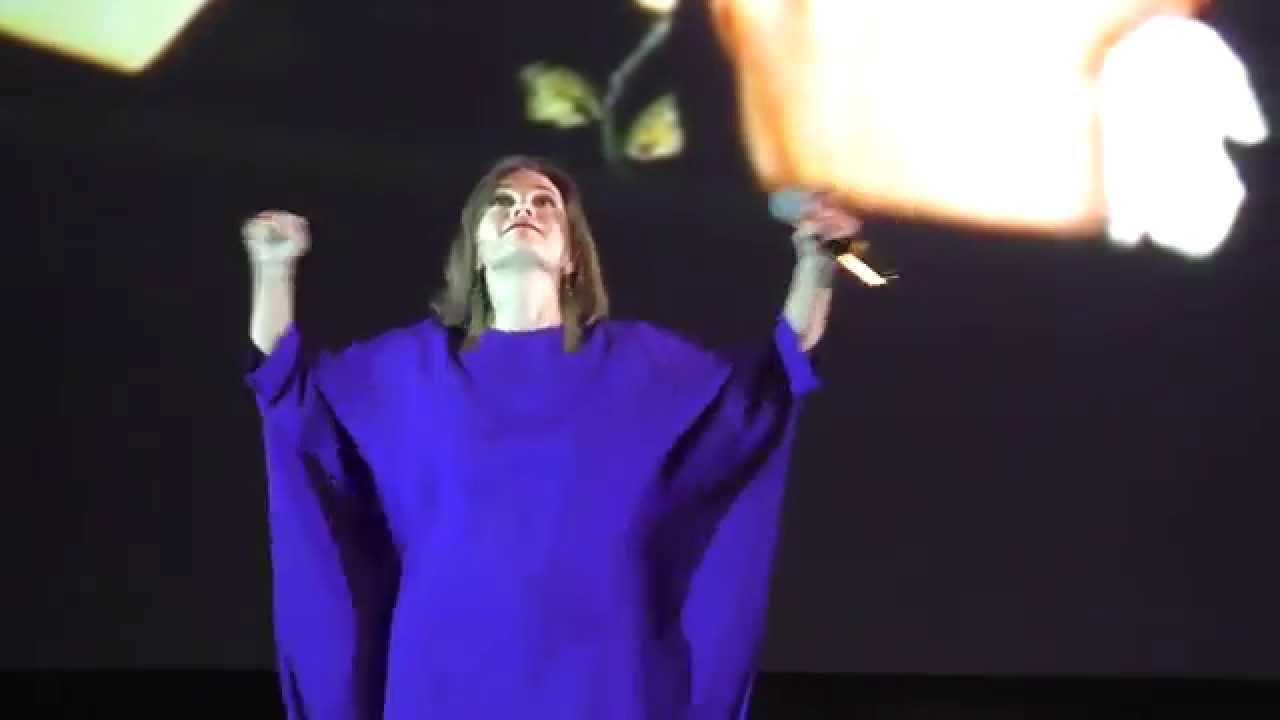 Нежность — Татьяна Буланова (live, 2015)