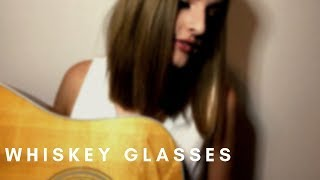 Darbi Shaun-- Whiskey Glasses (Morgan Wallen Cover) Video
