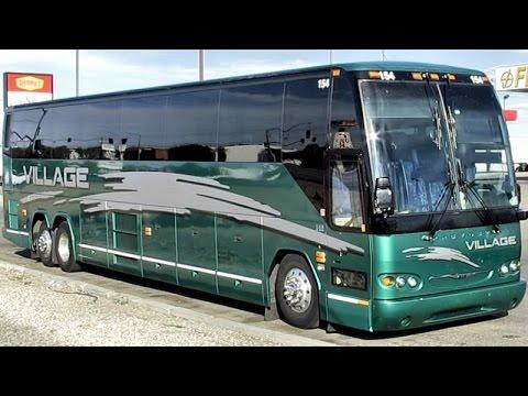 Village Tours Wichita