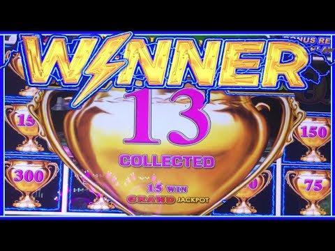 ➡🌩 WINNER WINNER 🐔 🍽  ✦ Slot Machine Pokies w Brian Christopher