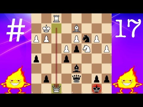 Blitz Chess Tournament #17 (3|0)