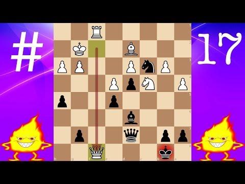 Blitz Chess Tournament #17 (3|0)