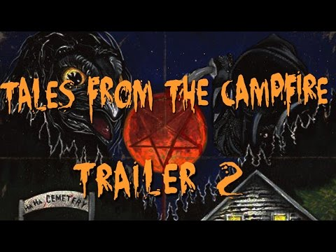 Tales from the Campfire - Official Trailer #2 [HD]