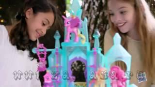 Май Литл Пони  Кристальный замок принцессы Каденс