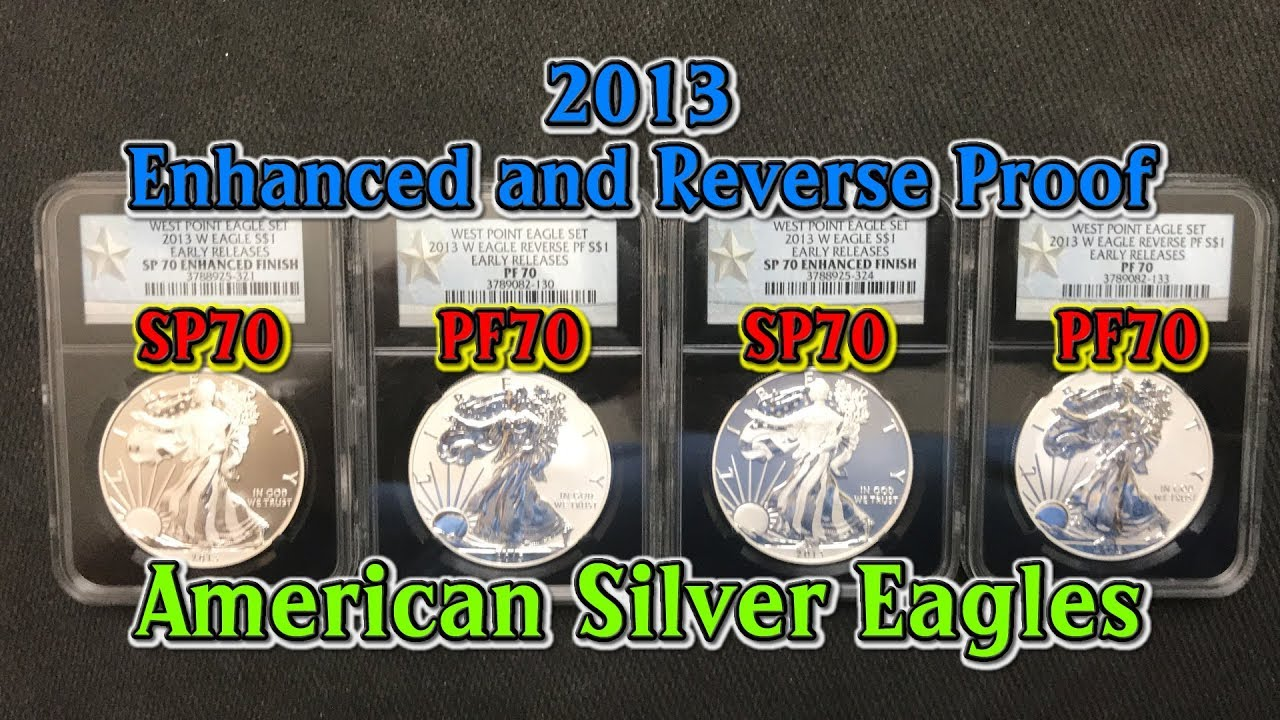 NGC PF70 UCAM 2013-W American Silver Eagle Proof