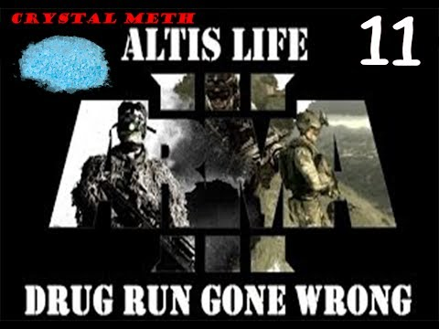 Arma 3 Asylum Altis Life | Nothing To...