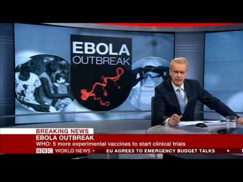 24.10.2014 - BBC World News Europe(BBC).