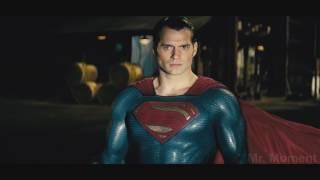 Сцена на Бэтмобиле  Бэтмен против Супермена  На заре справедливости