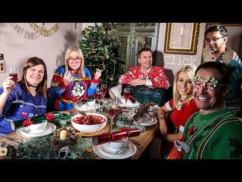 A Very Merry Clickmas - BBC Click