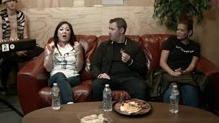 Controlled Chaos #23 | Margaret Cho, Pete Lee & Aida Rodriguez