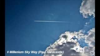 【作業用BGM】 ~フライトミュージックセレクト~ Holiday In Flight-Paradise Airline- 【Fusion/Smooth Jazz】