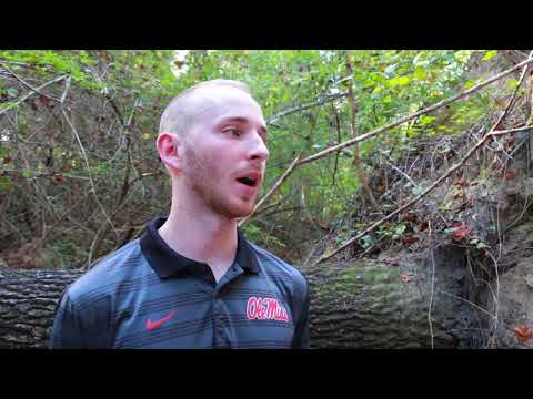 Ole Miss Geology & Geological Engineering