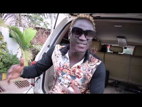 Gravity Omutujju left out on the artists' stimulus budget list, declines going to Gulu