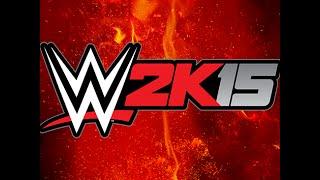 2 Player Gaming: WWE 2K15
