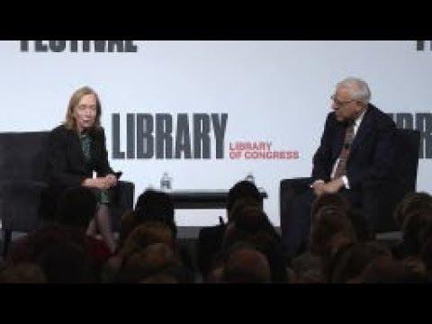 Doris Kearns Goodwin: 2018 National Book Festival