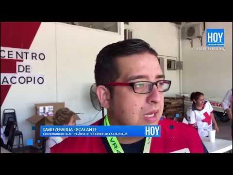 Noticias HOY Veracruz News 12/09/2017