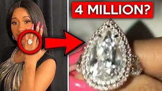 10 Items Cardi B Owns That Cost More Than Your Life...