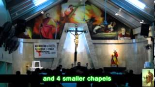 Why a new Catholic Church for the poor people   Tondo   Manila   Philippines