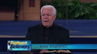 Take Advantage of Every Opportunity | Jesse Duplantis