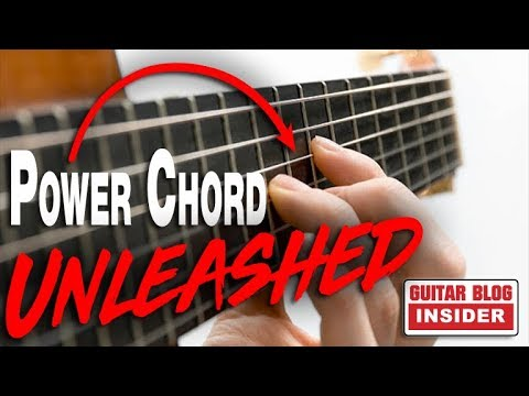 Things You Need to Know About Power Chords (GET RESULTS)